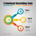 The Secret Ingredient To Make Your Stories Memorable & Persuasive!